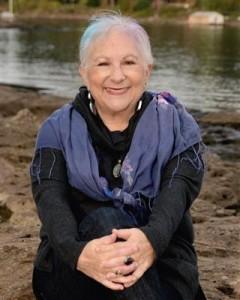 Judith Auslander, MA, CLC, Cht, Reiki