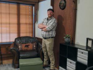 Jonathan Moser, BCH, 5-PATH, 7th Path Teacher (541) 500-8835
