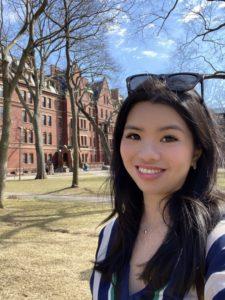 Sylvia Lin, 503-717-3962