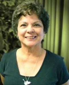 Joanne Ivens CHt