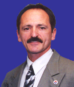 Steven Ruiz-Bettencourt, M.S., Q.M.H.P., CHt